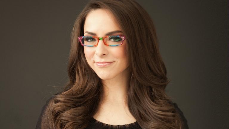 Katie Linendoll Women in Technology Speaker