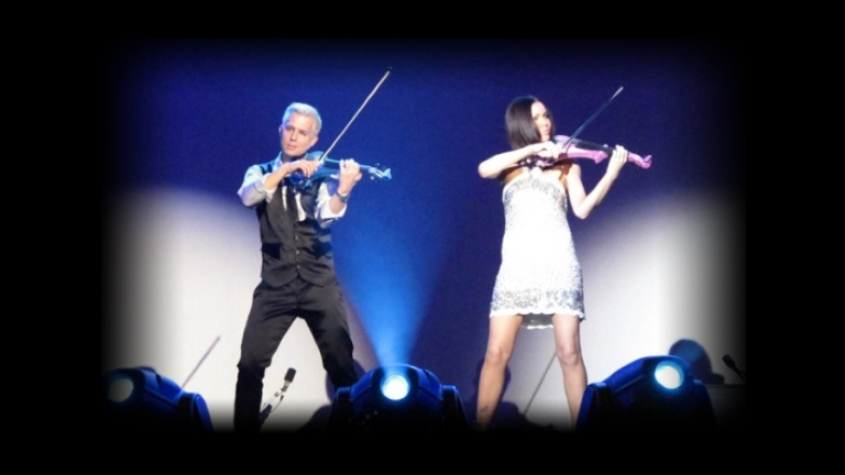Fuse Electric Violins
