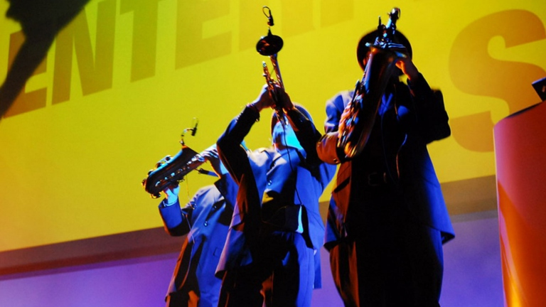 Live Lab Creative Producer Customized Performances Dance Acrobatics Music