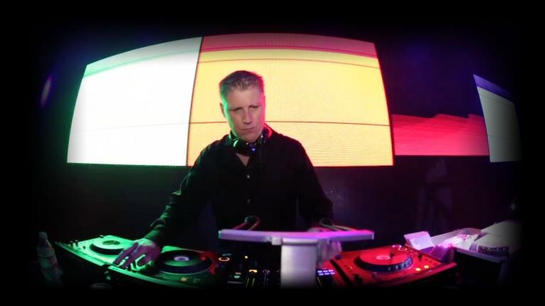 Marc Thrasher Video DJ Experience