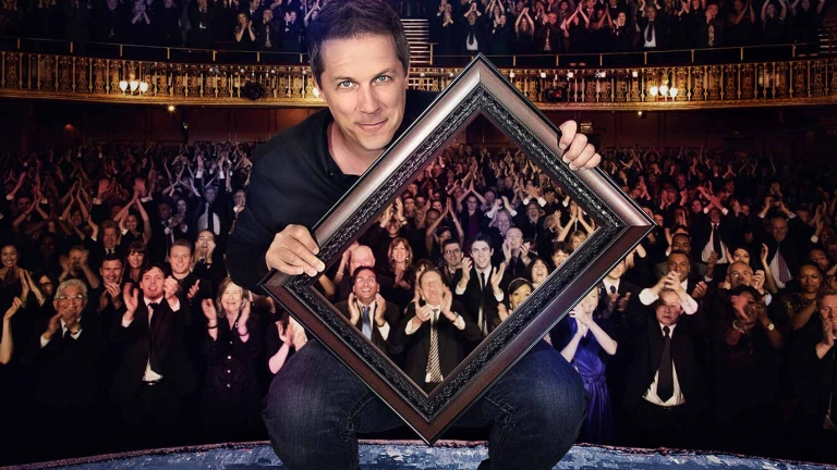 Mike Super Magician Illusionist Winner NBC Phenomenon
