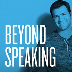 Beyond Speaking Podcast The Passing Zone