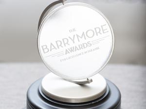 Barrymore Award