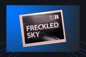 Freckled Sky Brit Awards