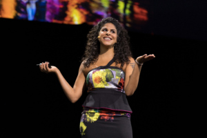 Miral Kotb interview on adversity, success and the turnaround