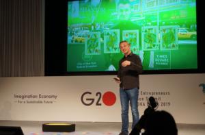 G20 Young Entrepreneurs' Alliance