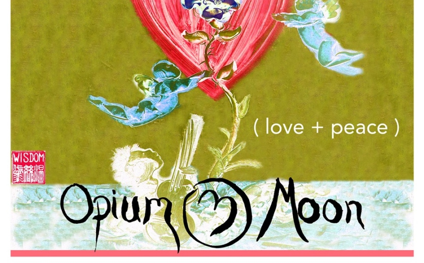 Opium Moon Holidays
